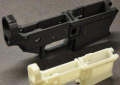 Wiki Weapon: la pistola che si stampa in casa