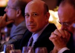 Obama chiama Goldman Sachs per risolvere precipizio fiscale