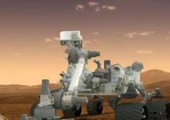"""Curiosity su Marte ha scoperto """"forme precursori di vita"""""""