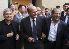 Primarie, Vendola ufficializza endorsement a Bersani