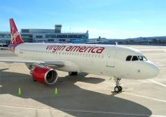 Compra un intero volo della Virgin America per $49.000