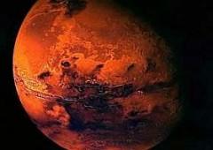 Presto su Marte. Il biglietto costerà mezzo milione di dollari