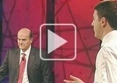 """Renzi vince duello TV con Bersani, ma Vendola lo blocca: """"subalterno ai poteri forti"""""""