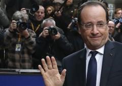 Dopo Peugeot Hollande vuole nazionalizzare Arcelor Mittal