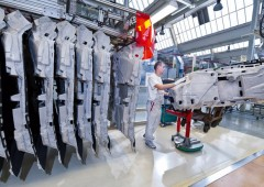 Sondaggi: Germania in recessione nel 2013