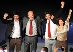 Bersani vince contro Renzi. Ma ora i PD sono diventati due