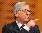 Riunione lampo Eurogruppo: 39,5 miliardi a banche Spagna