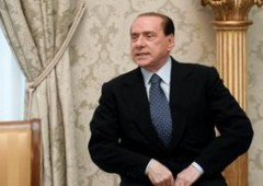 Minaccia Berlusconi: Election Day o faremo cadere il governo