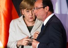 Francia: anche per la Germania è il vero problema dell'Europa