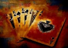 Sale da poker: nuovo decreto porterà 50 mila posti di lavoro