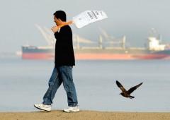 Sciopero dei porti in California: commercio rischia paralisi