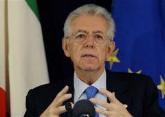 Il governo Monti e i conti che non tornano
