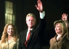 Tentazione Hillary Clinton sindaco di New York