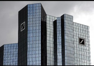 Alert: Deutsche Bank nasconde maxi perdita per evitare bailout