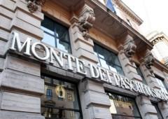"""L'agonia di MPS: la banca """"spazzatura"""""""