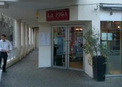 Il ristorante italiano più stravagante di Londra, tra bordelli e nomi scomodi