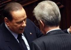 """Ft: """"Berlusconi screditato"""". Ma consenso Monti a minimo storico. Italiani euroscettici"""