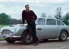 Aston Martin diventa italiana