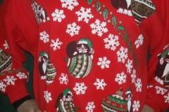 I maglioni di Natale? Sono brutti e spopolano su Ebay