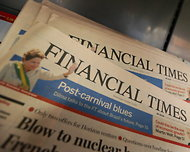 Bloomberg-Financial Times: matrimonio in arrivo?
