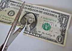 La morte della banconota da un dollaro?