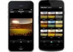 Twitter scarica Instagram, lancia App di filtri fotografici