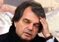 Il lamento di Brunetta: non ho i soldi per l'Imu