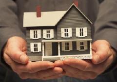 Immobiliare in crisi ma il lusso continua a fare profitti