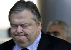 """Grecia: """"E' in corso una guerra fredda economica"""""""