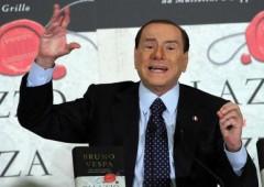 Berlusconi: dietrofront se Monti si candida. Oppure no