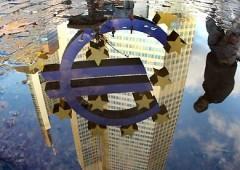 Draghi controllerà tutte le banche dell'area euro