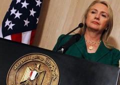 Hillary Clinton prima presidente donna in Usa? Lei dice no, ma chi le crede?