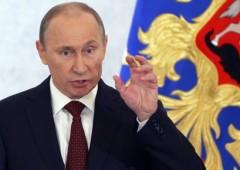 Russia: Putin fa guerra a evasori e conti offshore