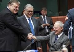 Atene non aspetta più aiuti. All'asta sede a Bruxelles