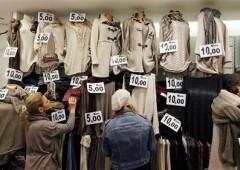 Allarme Confcommercio: un negozio su quattro rischia la chiusura