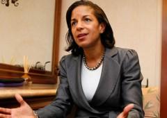 Rice rinuncia alla carica di Segretario di Stato al posto di Hillary Clinton