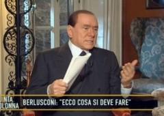 Berlusconi: spread, congiura finanziaria. Attacco a BTP iniziato da Germania