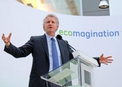 """AD General Electric: """"Rallentamento evidente nel quarto trimestre"""""""
