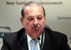Grosse perdite per Carlos Slim. Investimenti europei al top