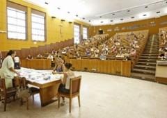 Metà delle Università italiane è a rischio default