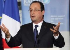 Francia: un altro regalo alle banche. La riforma è solo soft
