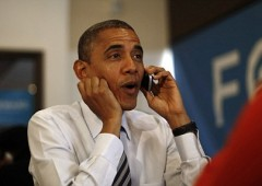 Uomo dell'anno Time: vince Obama. Per la seconda volta