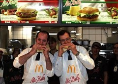 Mille posti di lavoro l'anno in Italia: ci riuscirà McDonald's