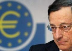 Salvataggio stato MPS: Draghi contro Monti