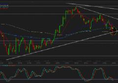 Euro sulle montagne russe. Cosa deve fare il trader?