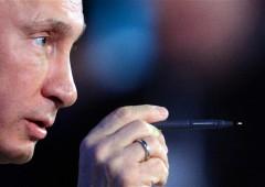 Putin lancia offensiva contro gli Usa e l'Europa