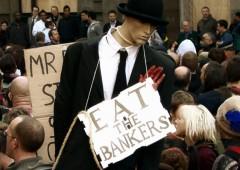 Senza vergogna: Ue ha regalato a banche 13% del Pil