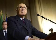 Napolitano ha sciolto le Camere. Elezioni il 24 e 25 febbraio