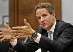 "Obama a Washington per intesa last minute. Geithner: ""Misure straordinarie o Stati Uniti in default"""