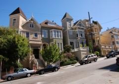 Miracolo economico in California? Prezzi boom per le case: +25%
